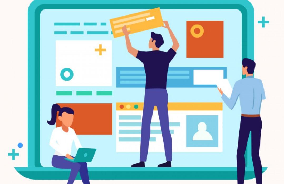 Web tasarımı ve müşteri memnuniyeti